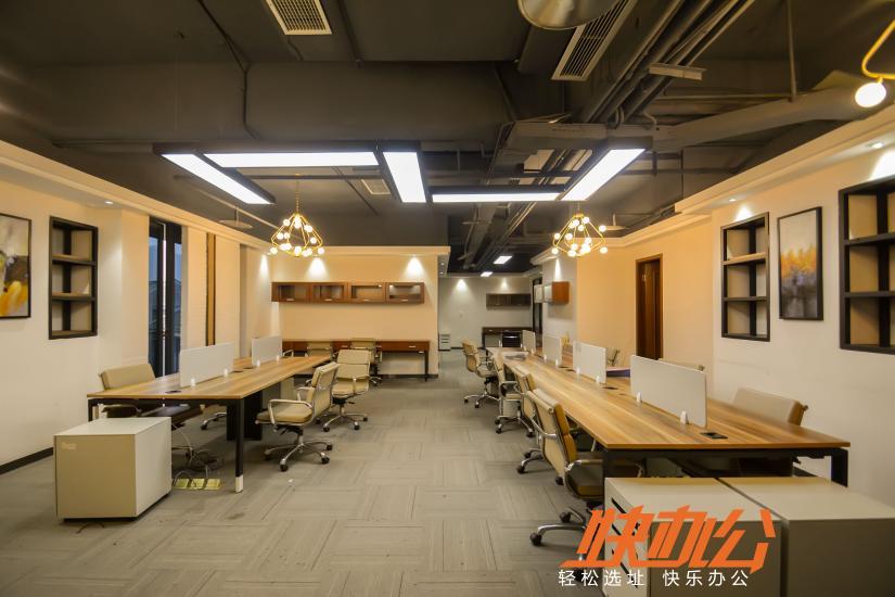 龙工场跨境电商产业园双创孵化中心