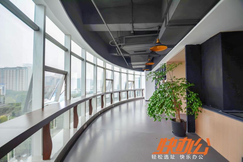国家(两江)广告产业园加速器
