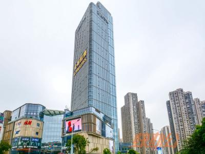 侠客岛·东原中心