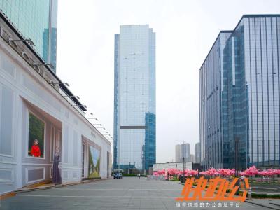 飞思特·国金中心