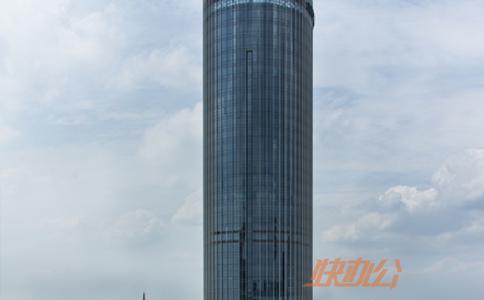 重庆Regus雷格斯海航保利中心