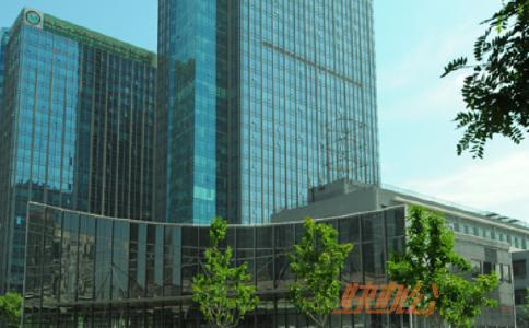 北京Regus雷格斯泰康金融大厦