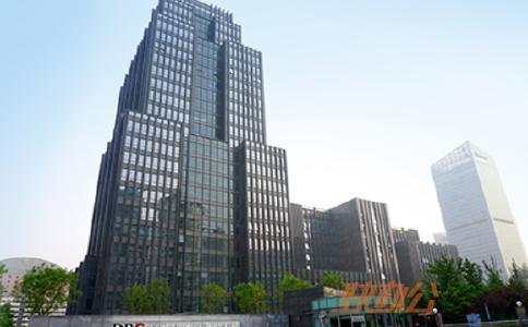 北京Regus雷格斯外交办公大楼