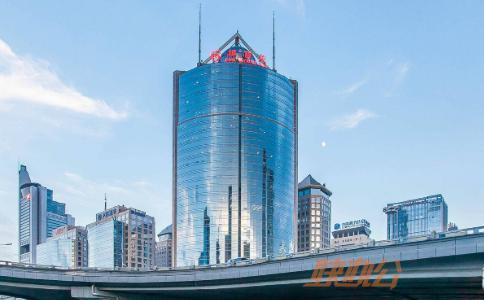 北京Regus雷格斯招商局大厦