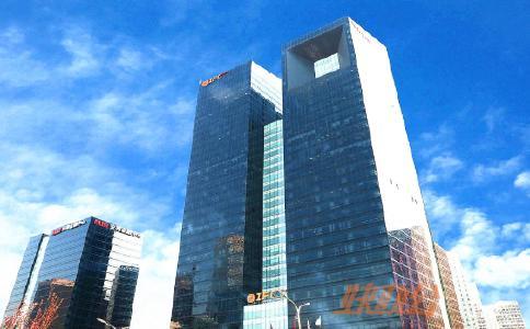 北京Regus雷格斯财源国际中心