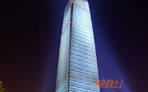北京Regus雷格斯国贸三期