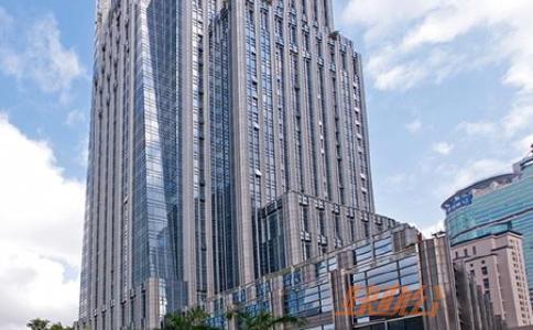 深圳Regus雷格斯时代金融中心