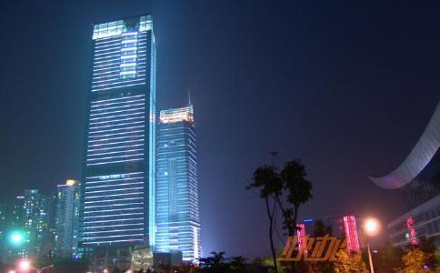 深圳Regus雷格斯新世界中心