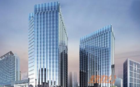 上海Regus雷格斯品尊国际中心