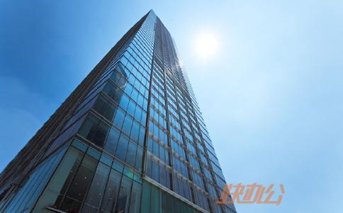 上海Regus雷格斯21世纪大厦