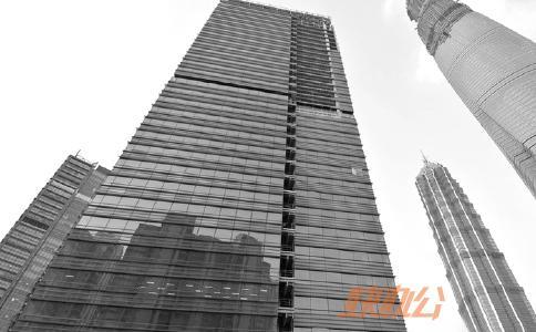 上海Regus雷格斯东方汇经中心