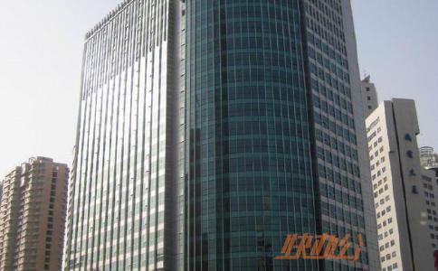 上海Regus雷格斯恒汇国际大厦