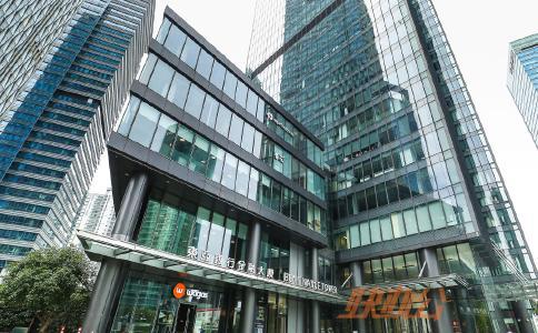 上海TEC德事东亚银行金融大厦