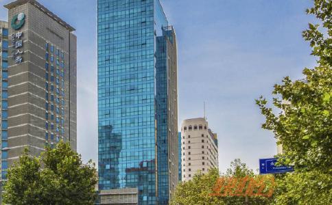 上海Regus雷格斯淮海国际广场