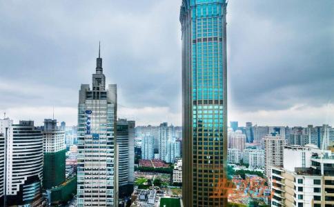 上海Regus雷格斯嘉地中心