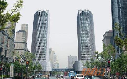 上海Regus雷格斯香港广场