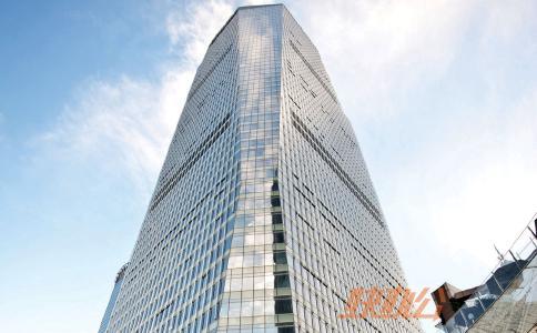 上海TEC德事上海国际金融中心