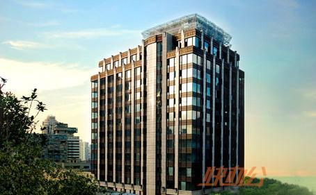 上海Regus雷格斯鸿祥大厦