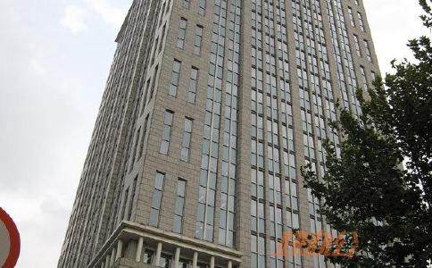 上海Regus雷格斯都市总部大楼