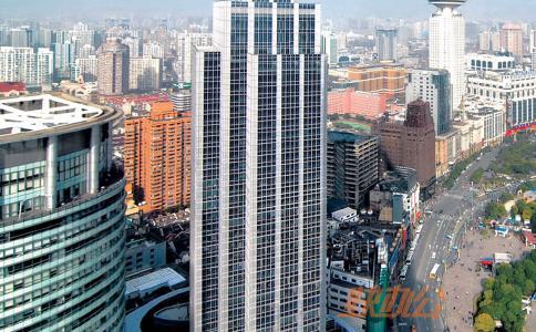 上海TEC德事创兴金融中心