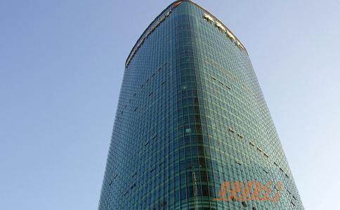 上海TEC德事未来资产大厦