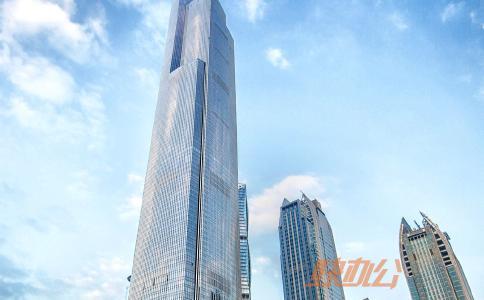 广州TEC德事周大福金融中心