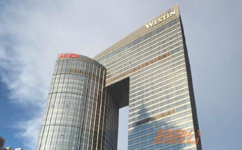 广州TEC德事海航大厦