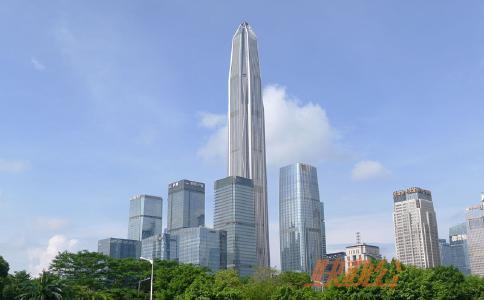深圳TEC德事太平金融大厦