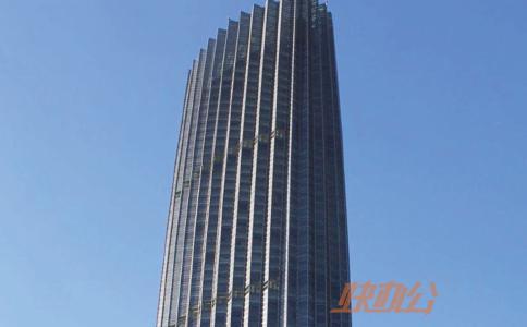 天津TEC德事环球金融中心
