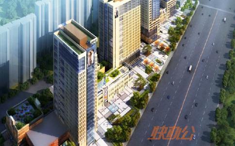 郑州Regus雷格斯国际金融中心