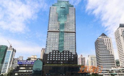 广州WeWork江湾商业中心