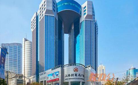 上海WeWork上海招商局广场