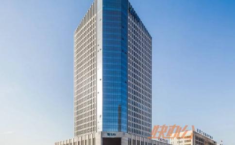 上海WeWork凯瑞大厦