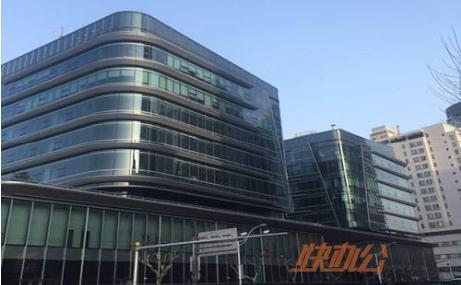 上海WeWork国贸汇