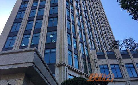 上海WeWork越商大厦