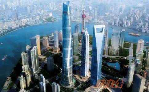 上海WeWork上海中心大厦