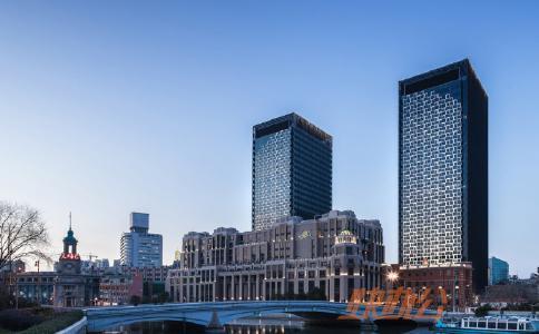 上海WeWork星荟中心