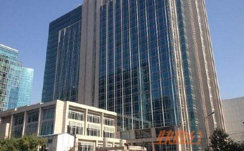 北京WeWork互联网金融大厦