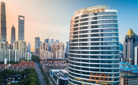 北京WeWork世茂大厦