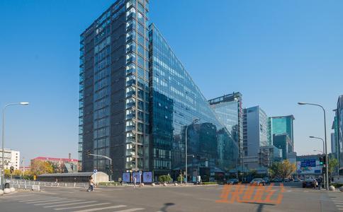 北京WeWork辉煌时代大厦