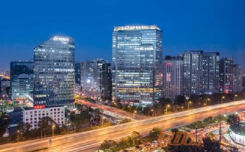 北京WeWork慈云寺