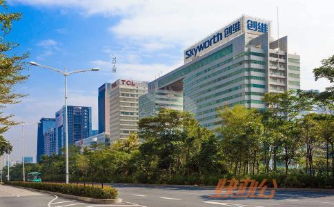 深圳WeWorkTCL大厦