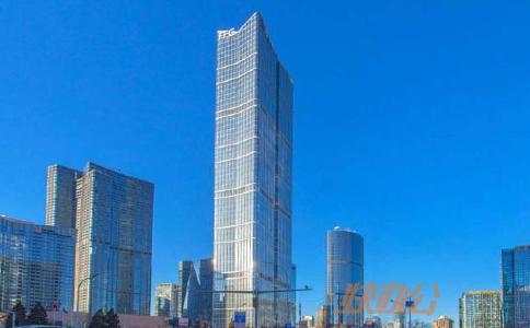 北京SERVCORP世服宏图财富金融中心