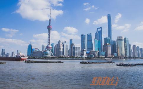 上海SERVCORP世服宏图花旗集团大厦