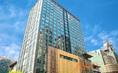 北京世鳌国际悠唐国际中心