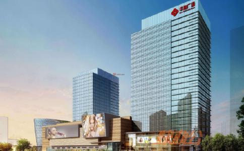 北京世鳌国际中海广场