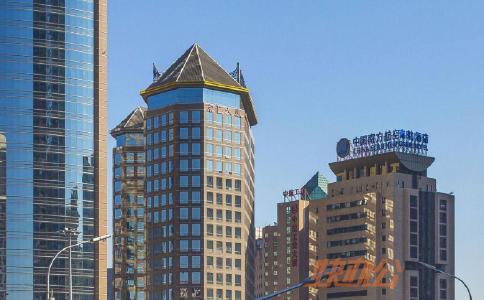 北京世鳌国际京汇大厦