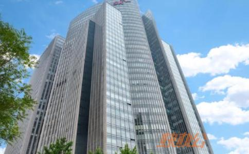 北京世鳌国际SK大厦