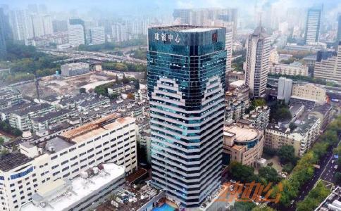 杭州世鳌国际建银中心