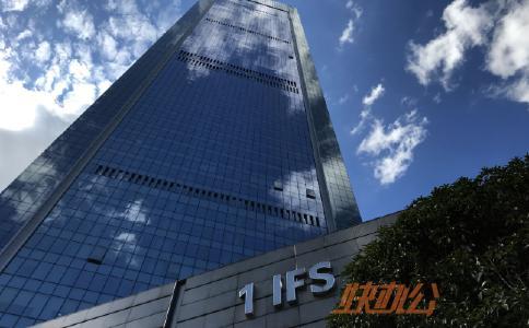 重庆世鳌国际国金中心
